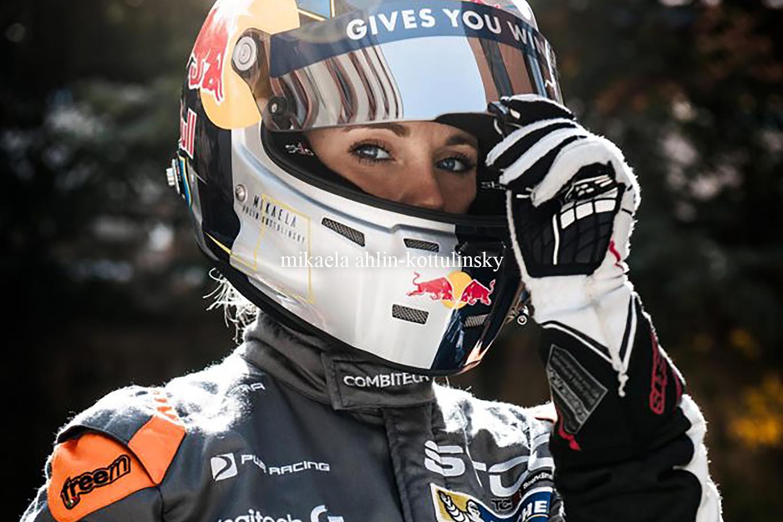 Red Bull – Mikaela Åhlin-Kottulinsky